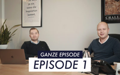 Episode 1 – Ganze Episode