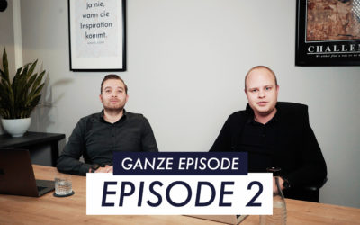 Episode 2 – Ganze Episode