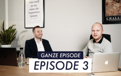 Episode 3 – Ganze Episode