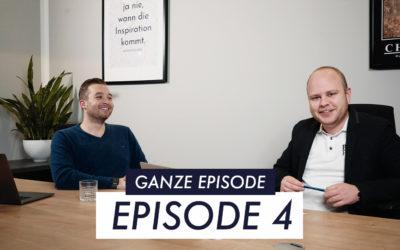 Episode 4 – Ganze Episode