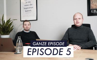 Episode 5 – Ganze Episode