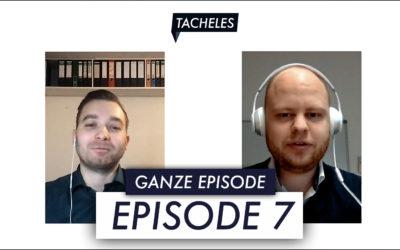 Episode 7 – Ganze Episode