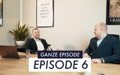 Episode 6 – Ganze Episode
