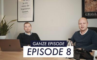 Episode 8 – Ganze Episode