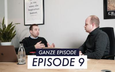 Episode 9 – Ganze Episode