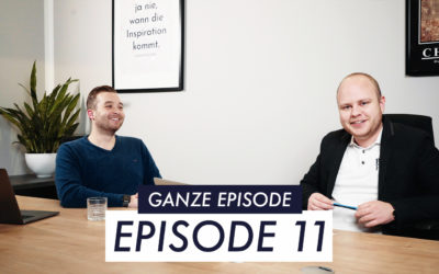 Episode 11 – Ganze Episode